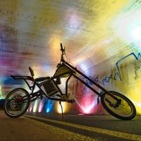 chopper-moto